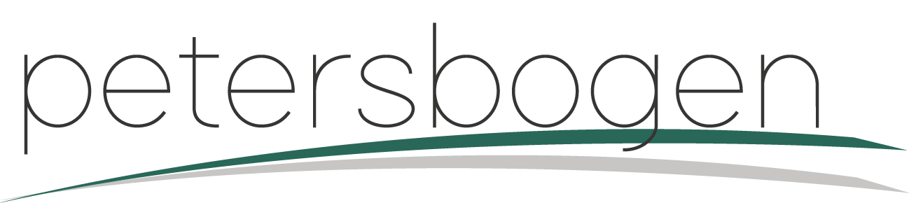 Petersbogen Logo