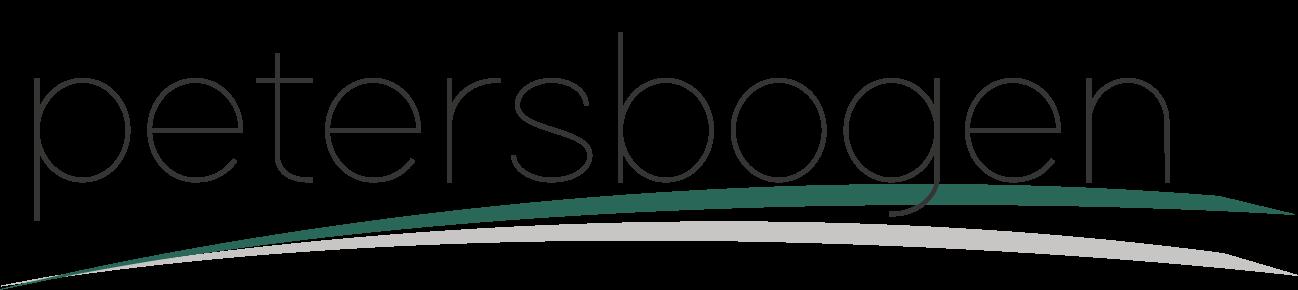 Petersbogen Logo