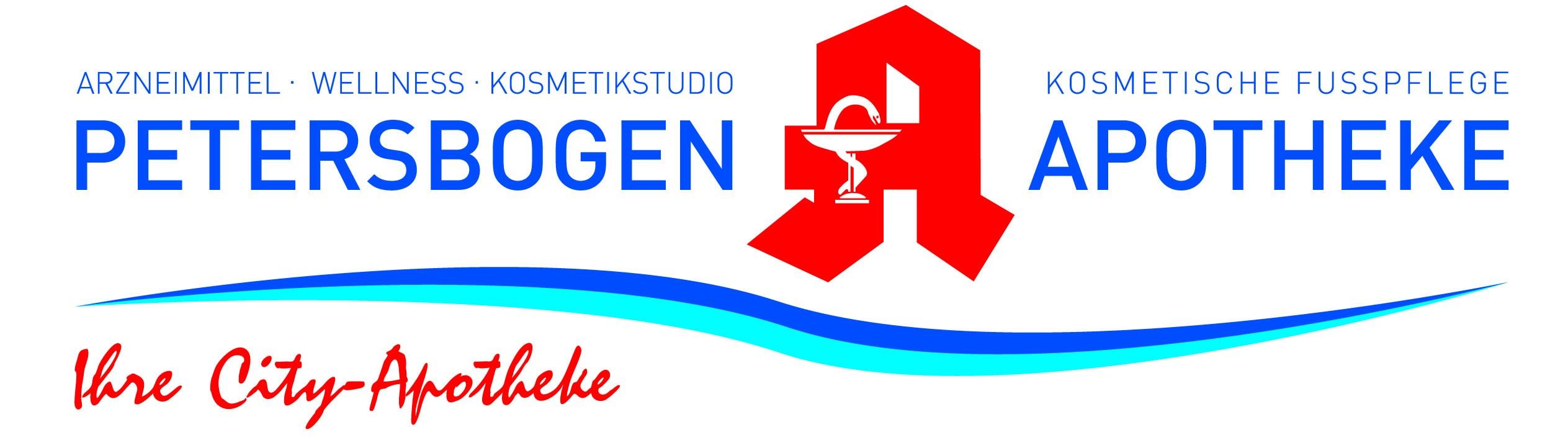 Apotheke Petersbogen_Logo