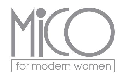 Mico for modern women_Logo