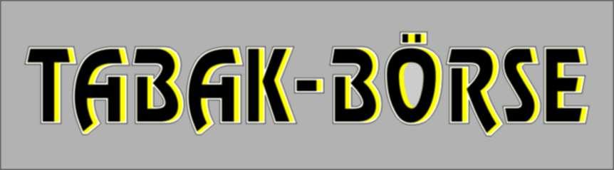 Tabakboerse_Logo