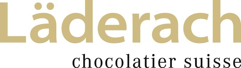 Läderach_Logo